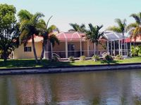 Holiday house Cape Coral for 2 - 6 persons with 3 bedrooms - Holiday home