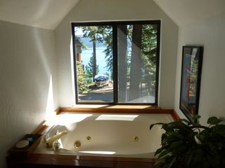 Carnelian Bay house photo - Jaccuzi Tub