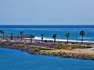 Enjoy the beautiful ocean views from our house. - Carlsbad house vacation rental photo