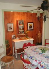 kitchen alcove - Old Orchard Beach house vacation rental photo