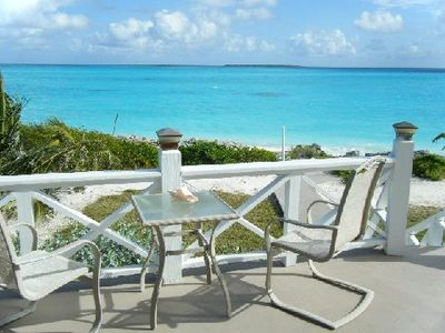 image for Ocean Front House on Beautiful Beach with Breathtaking Views!