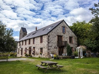 Holiday house 249248, Tirepied, Basse-Normandie