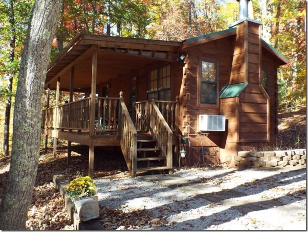 Luxurious and Affordable Cabin Near Lake James - VRBO