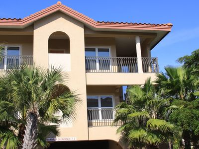 Bradenton Beach condo rental - Bradenton Beach Club Condos