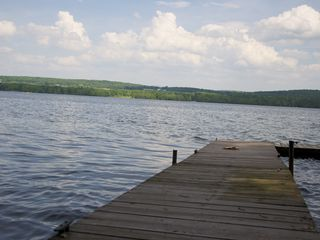 Lake Carmi COTTAGE Rental Picture