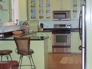 Santa Rosa Beach house photo - Kitchen