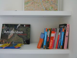 East Amsterdam apartment vacation rental photo