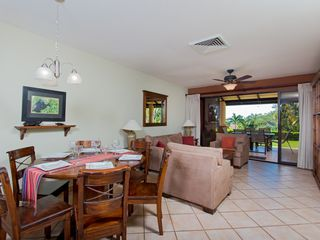 Tamarindo condo photo - Another view of the great room