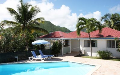 YOUR HOLIDAYS IN THE WEST INDIES .......