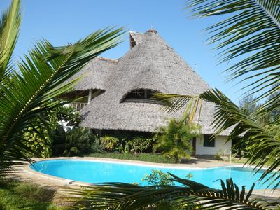 image for Luxurious villa with private pool and personal