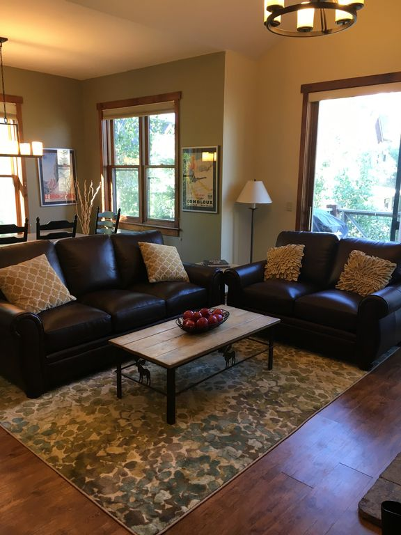 Deluxe 3BR/3BA, Near Peak 9/Intown, Pool/Club access, Best Rates