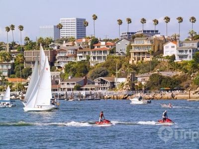 Newport Beach townhome rental - Newport Beach Vacation Destinations Image