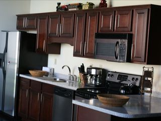 Lexington condo photo - Kitchen with all appliances and equipment