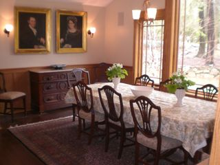 South Salem house photo - Dining Room