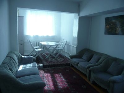 image for Apartment with one Bedroom 1 in Toshkent