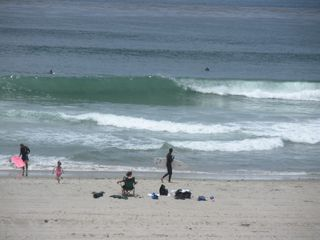 Laguna Beach condo photo - Salt Creek Beach is Just a 15 Minutes Walk Via a Scenic Path