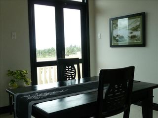 Comfortable Dining - Da Nang villa vacation rental photo