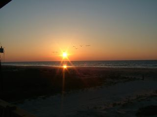 Surfside Beach house photo - Gorgeous Sunrises over the Gulf