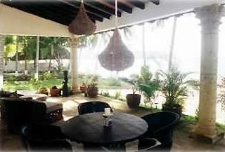Sayulita house photo - Dine Outside & Enjoy the Sweeping Ocean Vista.