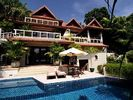 Phuket Island House Rental Picture