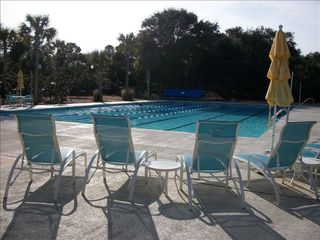 Charleston condo photo - Pool