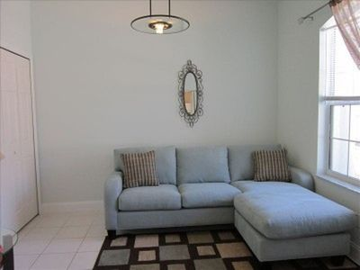 Palm Coast villa rental