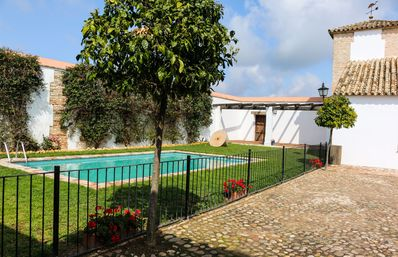 Renovated old house for Sleeps 14,  with swimming pool fireplace and barbecue - Casa del Molino ( Sleeps 6 )