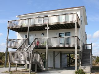 Surf City house photo - Point Pleasant - Front View #2