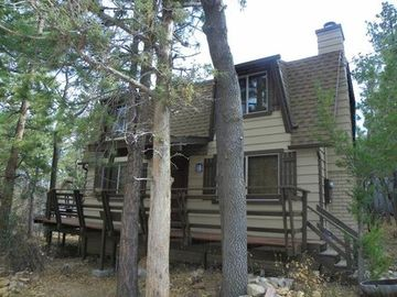 Big Bear City house rental