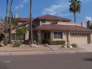 Ahwatukee house photo - Street view
