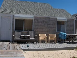 Ocean View With Private Beach Access Homeaway North Truro