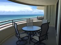 9th Floor Oceanfront Sand Dollar unit in Daytona Beach Shores