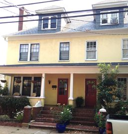 Annapolis house rental - Heart of Annapolis!