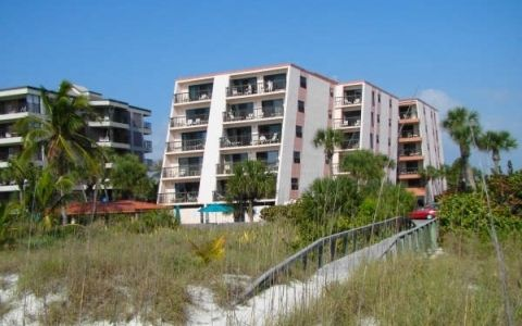 Incredible Value Directly On St Pete Beach Vrbo