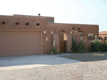 Corrales house rental - .