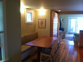 Provincetown condo photo - Large Dining Area