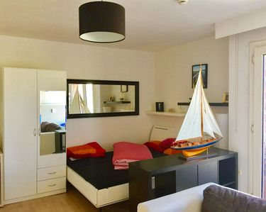 Central holiday apartment in Winterhude am Stadtpark