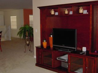 Fort Myers condo photo - Living room