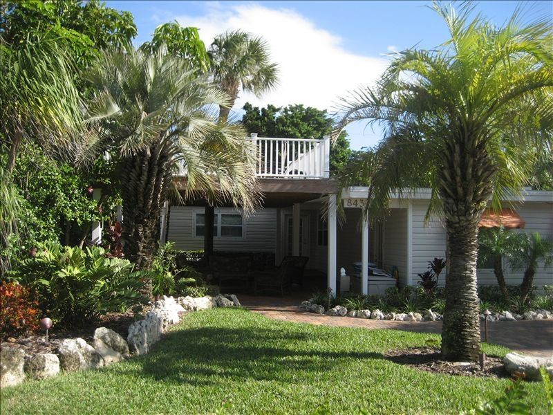 Fun Beach House For Rent 15 Yards From Homeaway