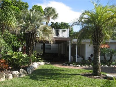 Fun Beach House For Rent 15 Yards From The Vrbo