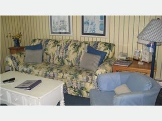 Boyne City condo photo - Living Room