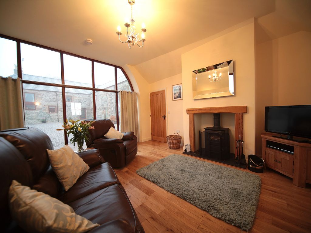 Converted Barn With Access To The High Peak Vrbo