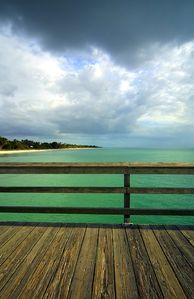 A perfect view from The Pier! Prints are available upon request!