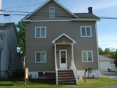 Charming, comfortable, single family Bed & Breakfast in Cresson, PA