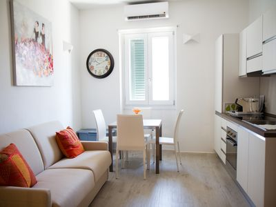 APARTMENT LOCATED IN THE HEART OF THE ISLAND THE MAGDALENE