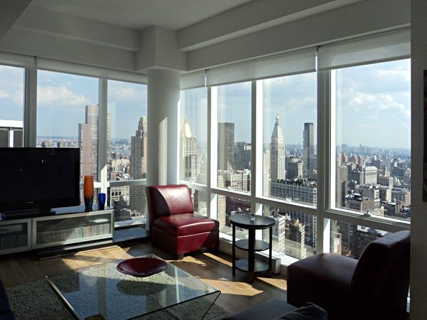 6th Ave 32nd St 2 Bedroom Apartment Manhattan Amazing Views