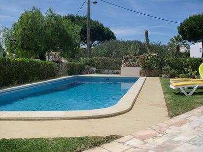 3 Bedroom Villa with Pool and Private Garden