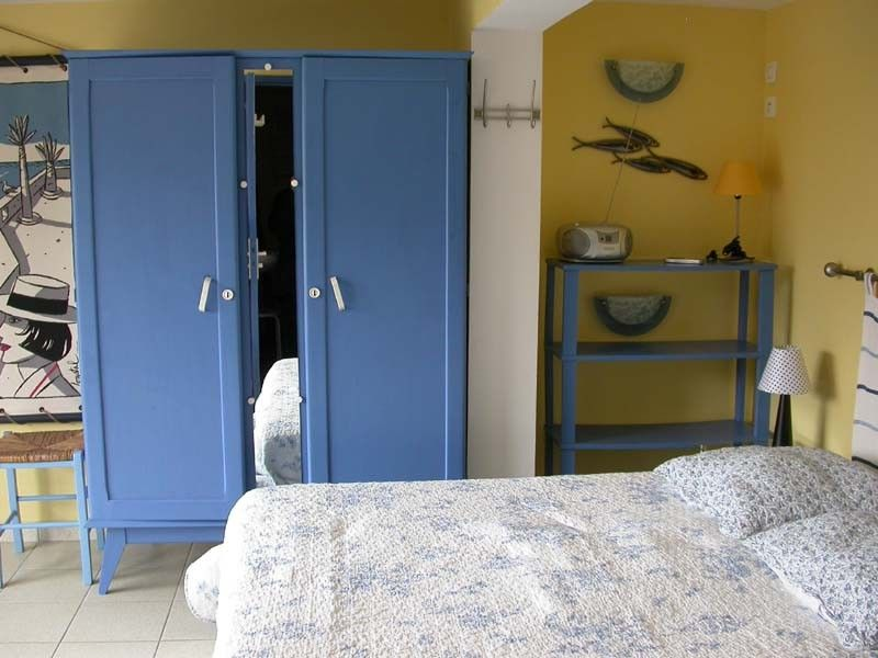 Apartment 50 square meters, close to the sea , Saint-quay-perros, France