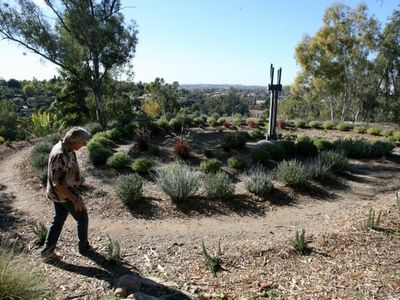 Alta Vista Botanical gardens -Bring Together People, Nature and Art