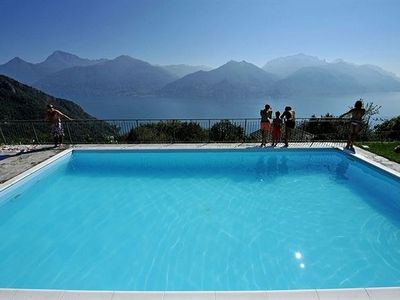Luxury Apartment, with pool , Menaggio, Lombardy